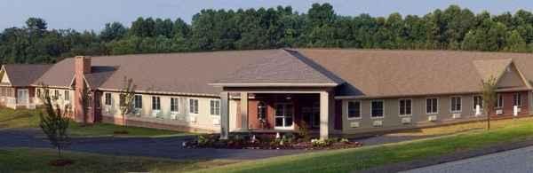Cherry Springs Village in Hendersonville, NC