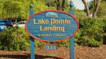 Lake Pointe Landing Senior Living Community