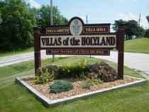 Villa Loretto Nursing Home - Mount Calvary, WI