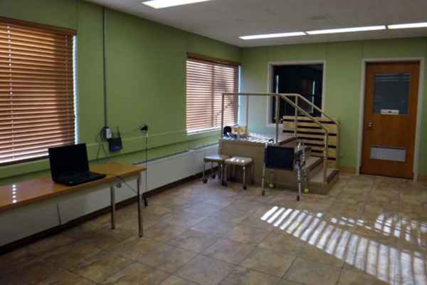 Pleasant View Skilled Nursing and Rehab - Monroe, WI