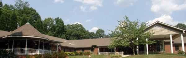 Brookdale Asheville Manor in Asheville, NC