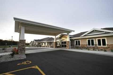 Eden Rehabilitation Suites in Oshkosh, WI