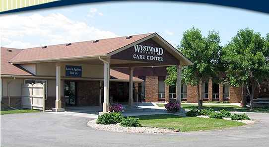 Westward Heights Care Center in Lander, WY