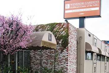 Windsor Gardens Healthcare Center of The Valley - North Hollywood, CA