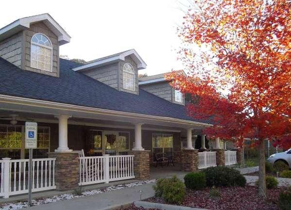 Hayesville House - Hayesville, NC