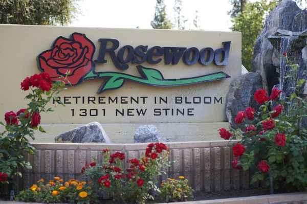 Rosewood Nursing Home ~ Rosewood senior living community in bakersfield ca