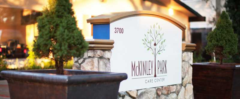 McKinley Park Care Center - Sacramento, CA