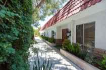 Del Rosa Villa - San Bernardino, CA