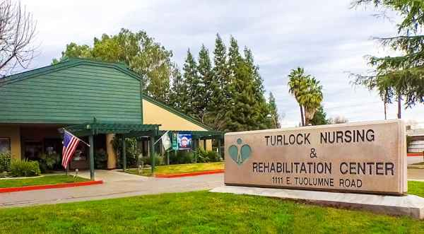 Turlock Nursing and Rehabilitation Center in Turlock, CA