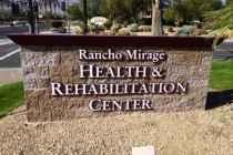 Rancho Mirage Health and Rehabilitation Center - Rancho Mirage, CA