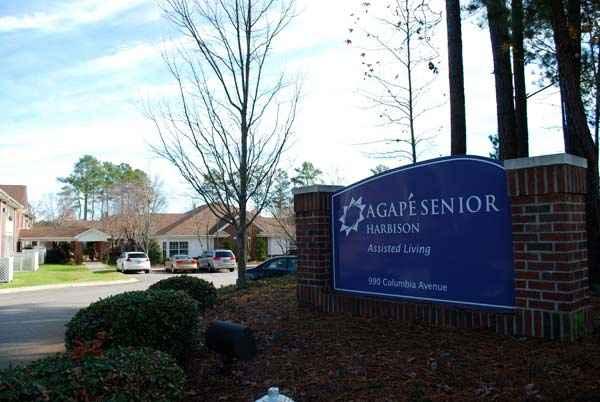 Agape Senior Harbison Assisted Living in Irmo, SC