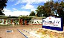 University Post-Acute Rehab - Sacramento, CA
