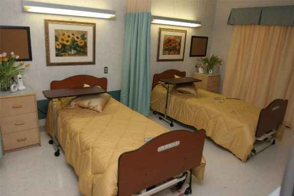 Stanford Court Nursing and Rehabilitation Center in Santee, CA