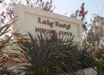 Lake Forest Nursing Center - Lake Forest, CA