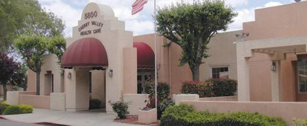 Cherry Valley Healthcare - Banning, CA