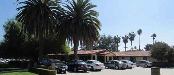 Chapman Convalescent Hospital in Riverside, CA
