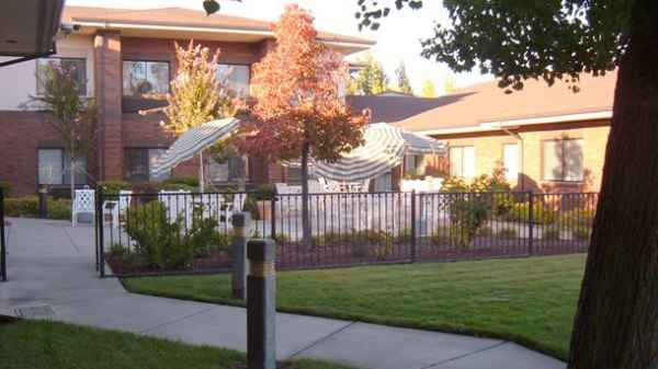 ManorCare Health Services-Citrus Heights in Citrus Heights, CA