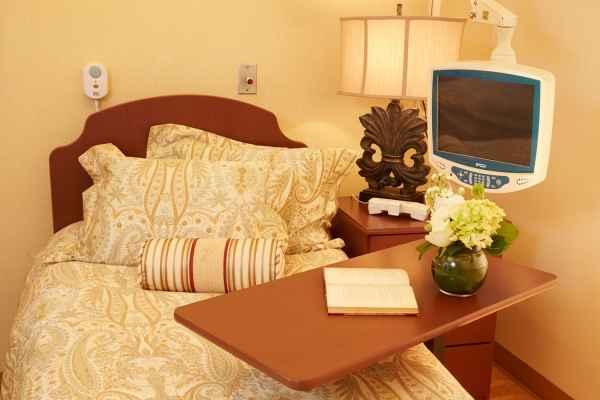 Villa Nursing Home Riverside Ca
