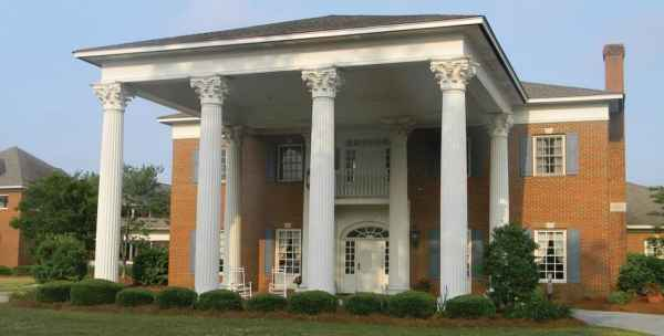 Springfield Place & JF Hawkins Nursing Home in Newberry, SC