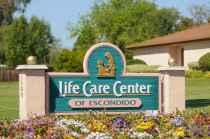 Life Care Center of Escondido - Escondido, CA