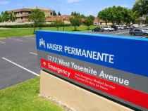 Kaiser Foundation Hospital Manteca D-P Snf - Manteca, CA