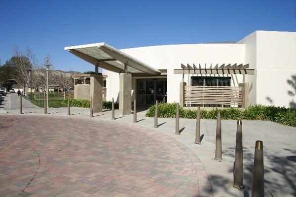 Simi Valley Care Center - Simi Valley, CA