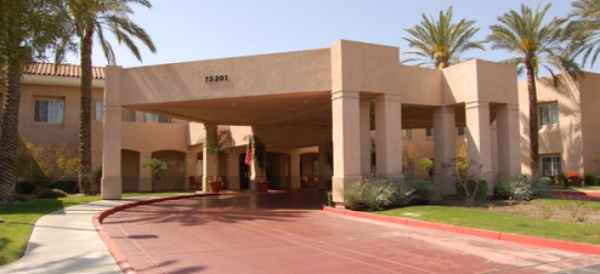Brookdale Rancho Mirage in Rancho Mirage, CA