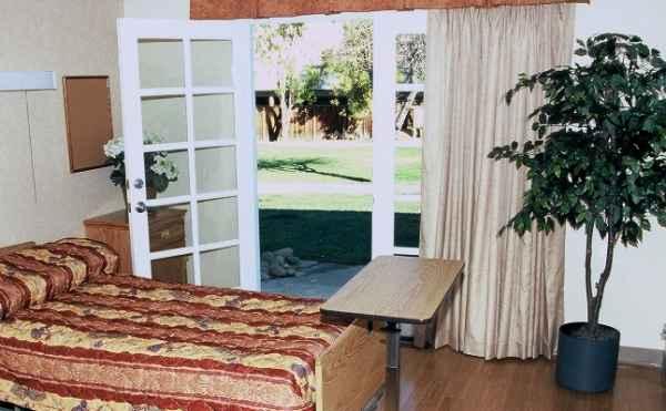 Cedar Crest Nursing Home >> Cedar Crest Nursing And Rehabilitation Center In Sunnyvale Ca