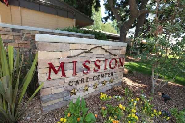 Mission Care Center in Rosemead, CA