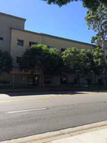 The Rehabilitation Center of Santa Monica - Santa Monica, CA