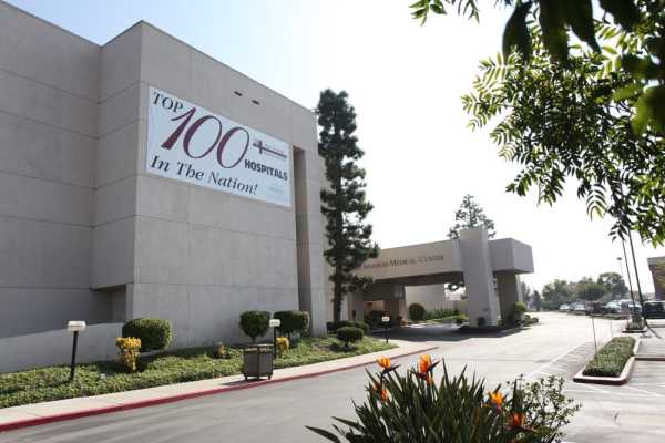 West Anaheim Medical Center - Anaheim, CA