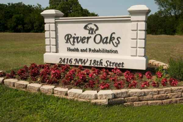 River Oaks Health and Rehabilitation Center in Fort Worth, TX