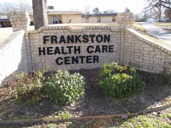 Frankston Nursing and Rehabilitation in Frankston, TX