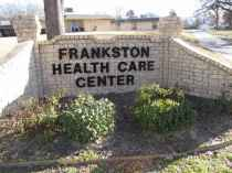 Frankston Nursing and Rehabilitation, L.P. - Frankston, TX