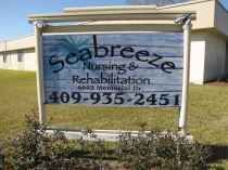 Seabreeze Nursing and Rehabilitation, L.P.  - Texas City, TX