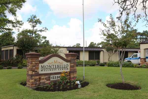 Montebello Wellness Center in Houston, TX