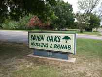 Seven Oaks Nursing and Rehabilitation - Bonham, TX