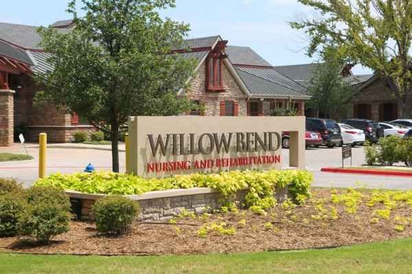Willowbend Nursing and Rehabilitation in Mesquite, TX