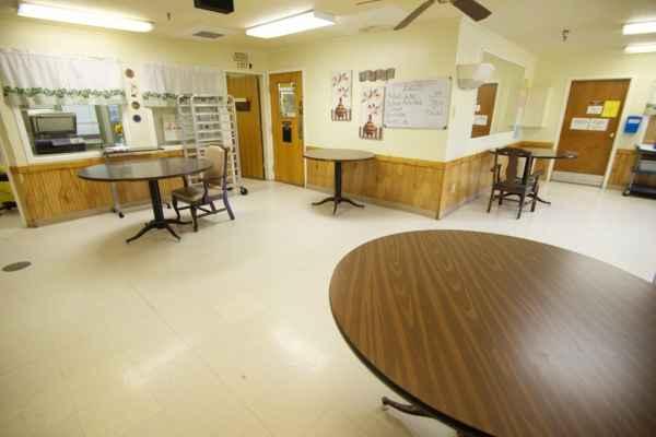 Cottonwood Nursing And Rehabilitation In Denton Tx