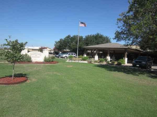Silver Pines Nursing and Rehabilitation in Bastrop, TX