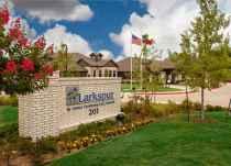 Larkspur - Lufkin, TX