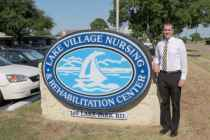 Lake Village Nursing and Rehabilitation Center - Lewisville, TX