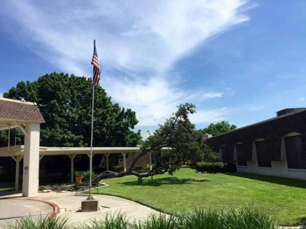 San Marcos Rehabilitation and Health Care in San Marcos, TX
