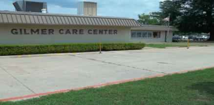 Gilmer Nursing & Rehabilitation in Gilmer, TX