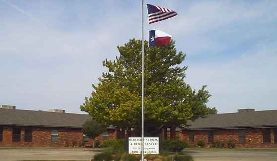 Hereford Nursing and Rehabilitation in Hereford, TX