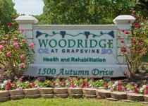 Woodridge Health and Rehabilitation - Grapevine, TX