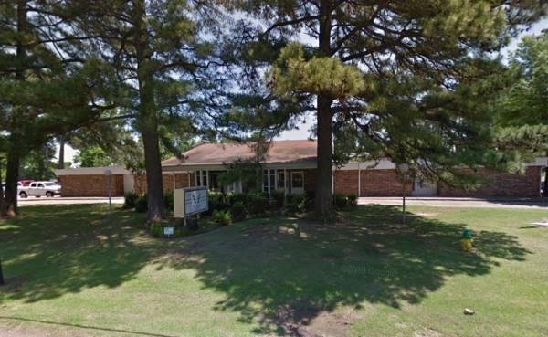 Texarkana Nursing and Healthcare Center - Texarkana, TX