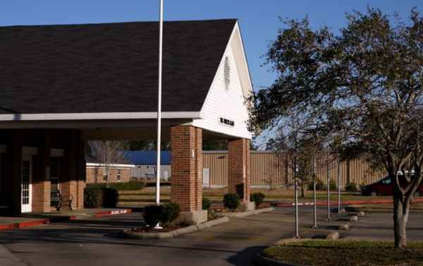 Village Creek Rehabilitation and Nursing Center in Lumberton, TX