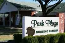 Park Plaza Nursing and Rehabilitation - San Angelo, TX