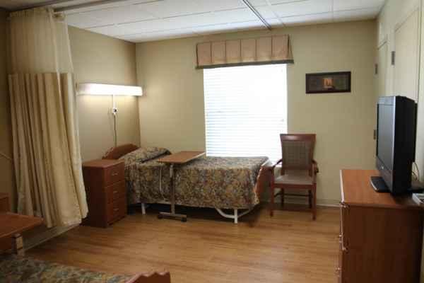 Kingsland Texas Nursing Home